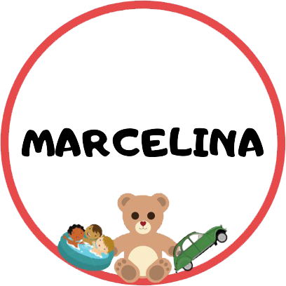 Marcelina Shop logo