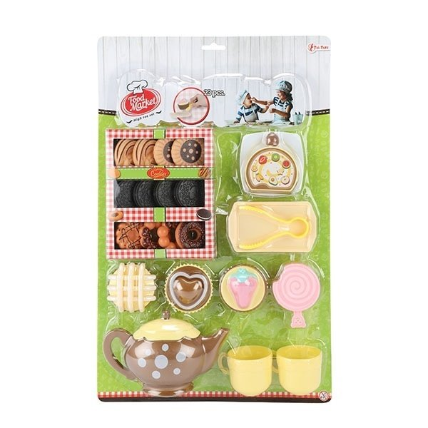 FOOD%20MARKET%20Set%20'High%20tea'%20-theepot+koekje+cupcake%201