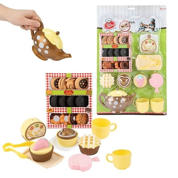FOOD%20MARKET%20Set%20'High%20tea'%20-theepot+koekje+cupcake