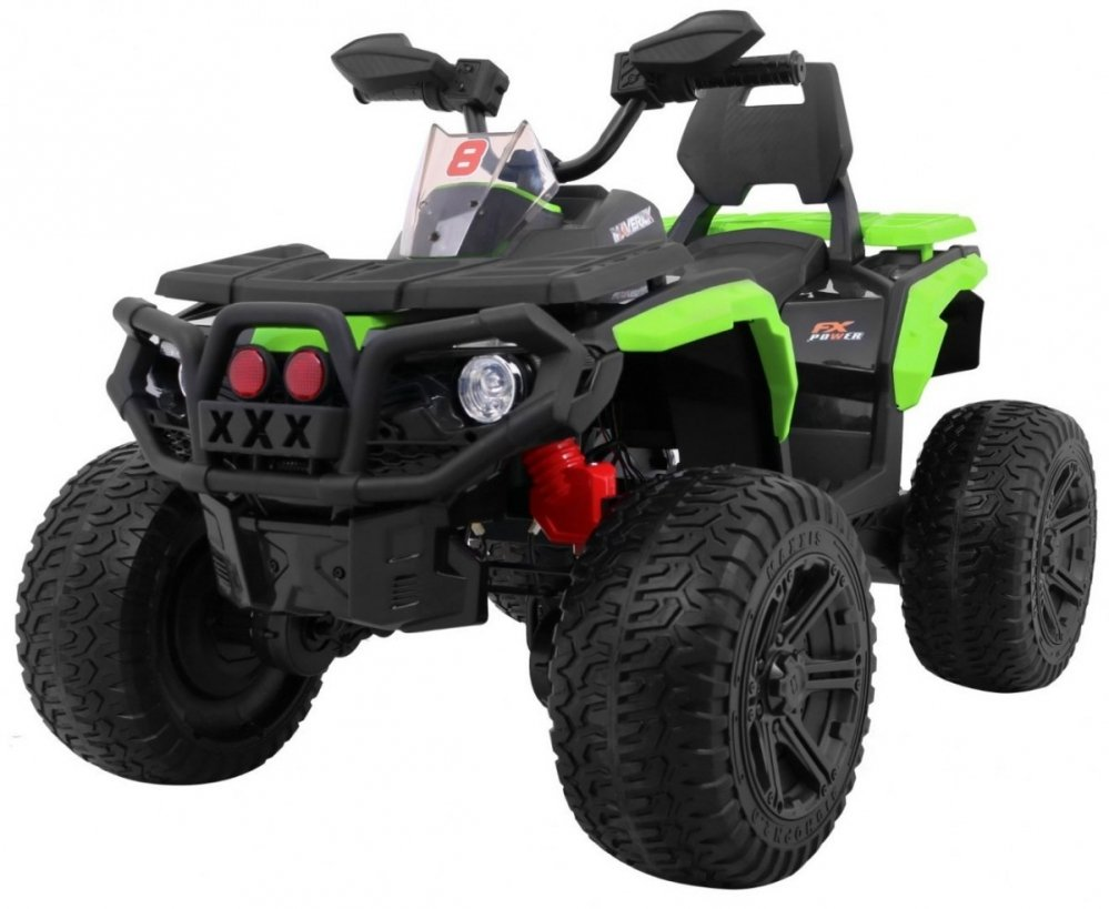Motoren/ Cross motoren/ Quads  - Quad-Maverick-4x4-%5B30322%5D_1200