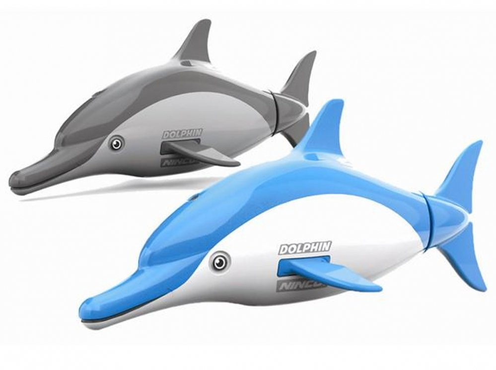 RC Boats - RC-dolphin-ninco