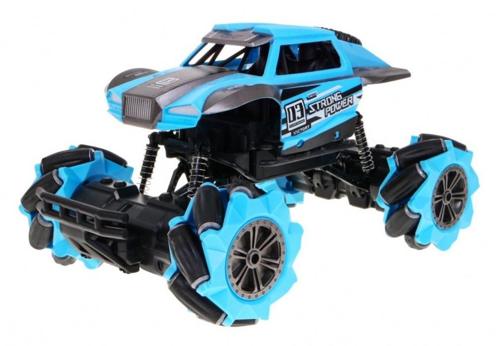 Rc%20Drift%20Crawler%20Truck%204WD%20auto%20-%201-18-1