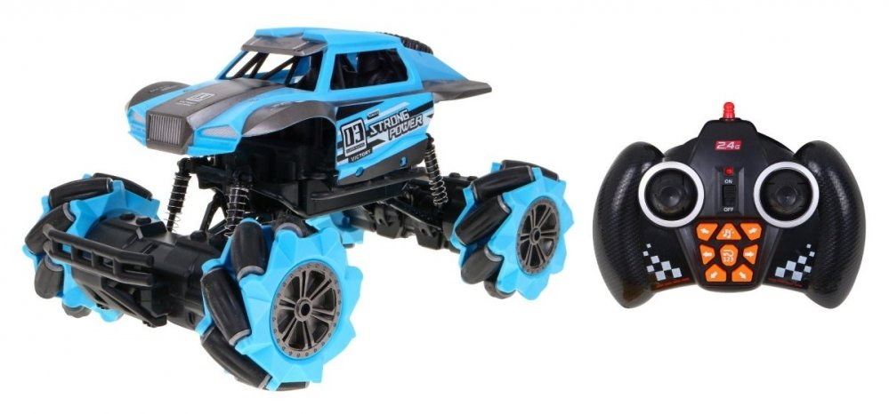 Rc%20Drift%20Crawler%20Truck%204WD%20auto%20-%201-18-4