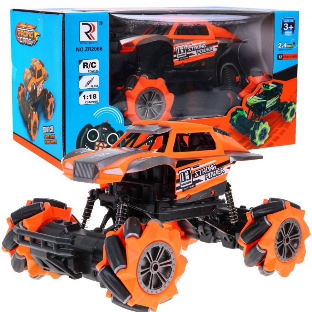 Rc%20Drift%20Crawler%20Truck%204WD%20auto%20-%201-18-7