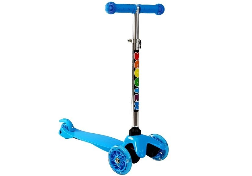 Kindersteps - kinderstep-led-scooter-6
