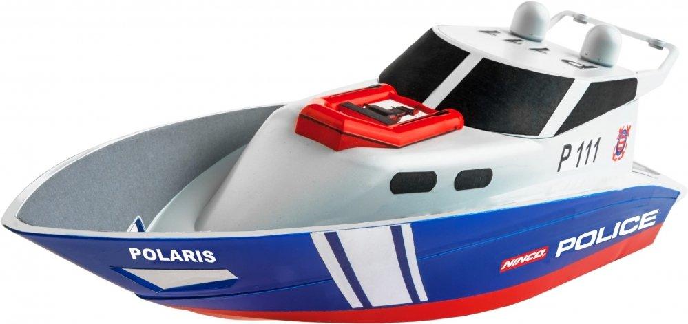 RC Boats - rc-speelgoed-boat